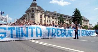 FRF, atacata in instanta pentru dezafilierea Universitatii Craiova