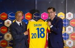 FRF, data in judecata: Se poate ajunge la anularea numirii lui Daum in functia de selectioner