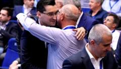 FRF, reclamata la FIFA si UEFA dupa alegerile castigate de Razvan Burleanu