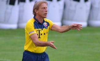 FRF a anuntat ce se va intampla cu Christoph Daum daca vom rata calificarea la Cupa Mondiala din 2018