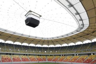 FRF a anuntat data si stadionul finalei Cupei Romaniei - oficial