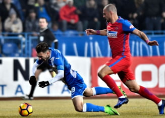 FRF a anuntat pedeapsa lui Gabi Tamas dupa eliminarea din meciul cu Viitorul