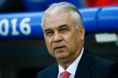 FRF a decis - cu ce se va ocupa Anghel Iordanescu dupa plecarea de la echipa nationala