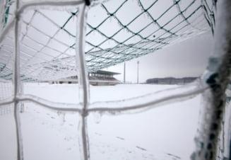 FRF a decis: Cupa Romaniei se amana, Liga 1 se joaca
