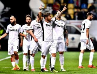 FRF a hotarat care e ultima echipa din Liga 1 ce va juca in cupele europene - surse