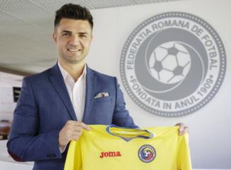 FRF a numit un nou selectioner la nationala U18 a Romaniei