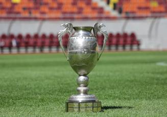 FRF a stabilit unde se vor disputa finala Cupei Romaniei si Supercupa Romaniei