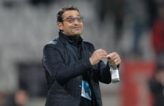 FRF a suspendat un antrenor din Liga 1
