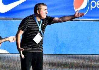 FRF anunta ca l-a ofertat pe Hagi sa preia echipa nationala: Regele a dat un raspuns ferm