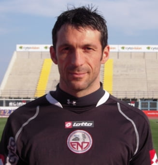 FRF anunta o moarte tragica in lumea fotbalului