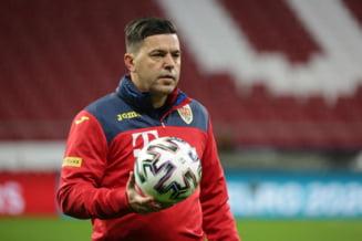FRF anunta oficial plecarea lui Contra de la echipa nationala