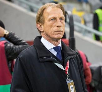 FRF confirma: Christoph Daum poate ramane la nationala pana in 2020