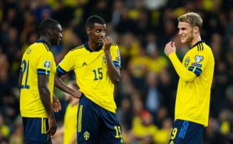 FRF da planul suedezilor peste cap: Ce au scris oficialii UEFA in raport dupa ce nordicii s-au plans de rasism