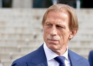 FRF explica alegerile neasteptate ale lui Christoph Daum din lotul pentru meciul cu Polonia