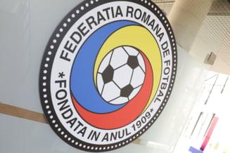 FRF i-a amendat drastic pe Gigi Becali si pe Dan Petrescu. FCSB si CFR au scapat de depunctare