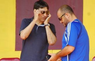 FRF ingroapa Craiova: Mititelu trebuie sa-i dea 7 milioane de euro lui Piturca