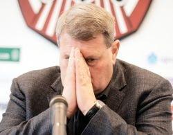 FRF le raspunde dur celor de la CFR Cluj