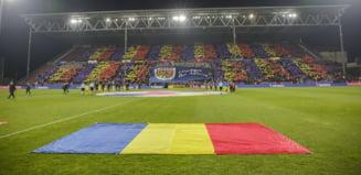 """FRF muta nationala de tineret de pe stadionul lui Hagi: """"Tricolorii"""" mici vor juca la Cluj"""