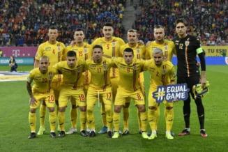 FRF prezinta ce urmeaza pentru nationala Romaniei: Cum ajunge la EURO 2020 si cum arata urnele pentru grupele turneului final