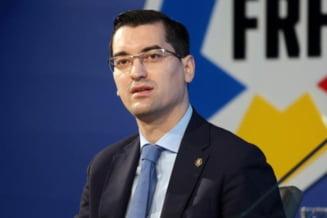FRF propune oficial amanarea EURO 2020