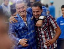 FRF spulbera planul lui Gigi Becali - anuntul facut marti seara