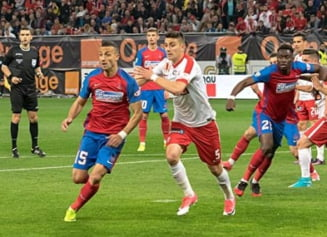 FRF vrea sa schimbe formatul Ligii 1: Cate echipe vom avea in prima liga