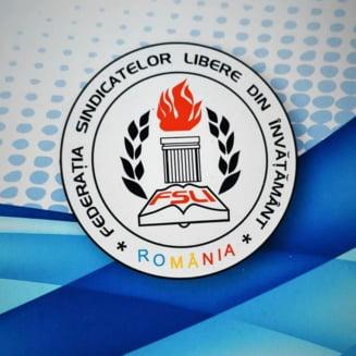 FSLI Controalele din scoli realizate de ministrul Educatiei trebuie sa respecte legea, dincolo de intentia buna a acestor verificari