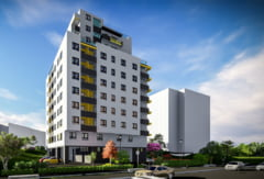 FUSION TOWERS Iasi - apartamente noi spatioase, moderne si confortabile