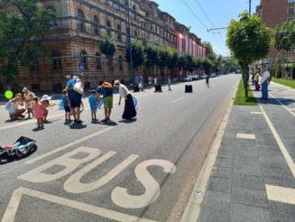 Fa miscare. Ramai sanatos! Incepe Saptamana europeana a mobilitatii 2021, la Timisoara