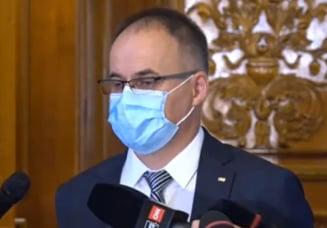 Fabian Gyula a primit aviz pozitiv din partea comisiilor parlamentare pentru functia de Avocat al Poporului. Promisiunile acestuia