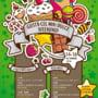 Fabrica de Dulciuri pentru cei mici, cu povesti si spectacole de magie: PROGRAMUL COMPLET