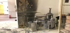 Fabrica de armament Cugir, anchetata dupa explozia in urma careia a murit o femeie. Ce acuzatii aduc procurorii