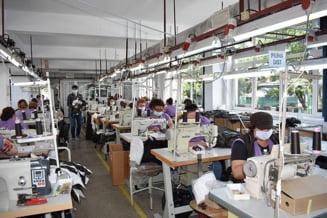 Fabrica de confectii Andprod Trading implineste 27 de ani
