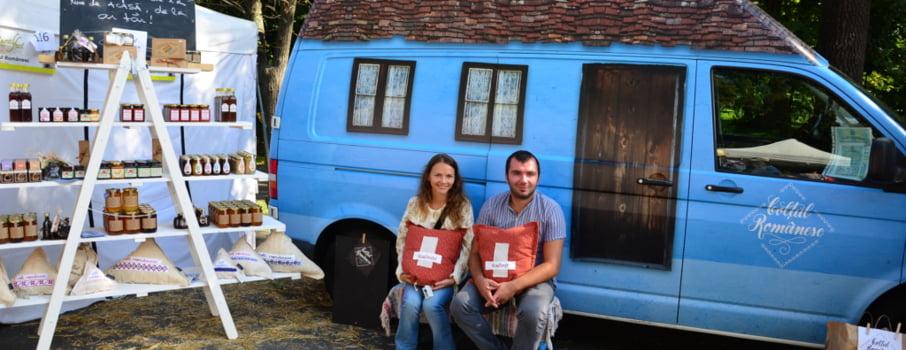 Fabrica dulce dintr-un sat de munte: Povestea Cetea - Gustul din Apuseni