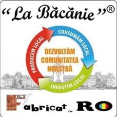 FabricatinRO si La Bacanie isi anunta parteneriatul si lupta pentru dezvoltarea magazinelor locale din Iasi
