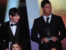 Fabulos: Manchester City a oferit 430 de milioane de euro pentru Messi si Ronaldo