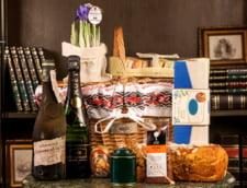 Fabulous Baskets iti aduce cadourile pentru sarbatorile Pascale