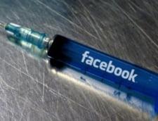 Facebook, Twitter si Google dau dependenta asemenea drogurilor