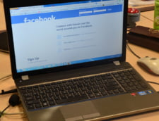 Facebook, de la retea de socializare la sursa de informare