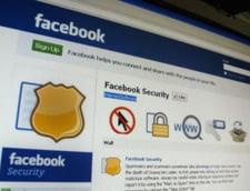 Facebook, decizie legata de postarile cu arme