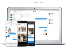 Facebook Messenger ajunge din urma WhatsApp: Are un miliard de utilizatori