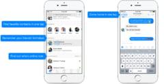 Facebook Messenger are un nou buton: Ce vei putea face pe aplicatia de mesagerie