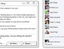 Facebook Messenger debarca pe taramul Windows