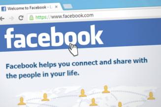Facebook a anuntat o crestere a apelurilor la violenta in SUA