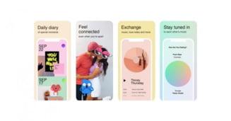 Facebook a lansat o noua aplicatie de mesagerie destinata special cuplurilor