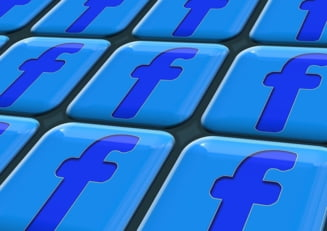 Facebook a pierdut 75 de miliarde de dolari la bursa intr-o saptamana