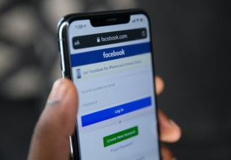 Facebook anunta o noua incercare de a combate stirile false. Utilizatorii vor fi atentionati sa citeasca articolele inainte sa le distribuie