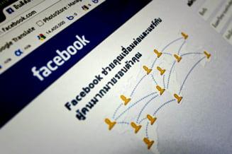 Facebook ar putea fi acuzata in SUA de incalcarea legii concurentei, cel mai devreme in noiembrie