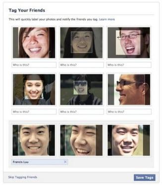 Facebook cumpara Face.com, specialisti in recunoasterea faciala