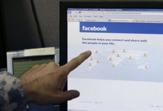 Facebook dezamageste: Pierderi si scadere pe bursa